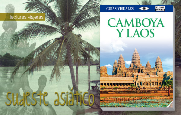 Camboya y Laos guías visuales