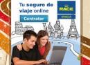 RACE, un seguro de viaje a tu medida