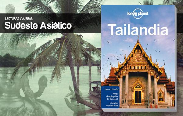 Tailandia, guía de viaje Lonely Planet