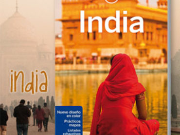 INDIA, Lonely planet