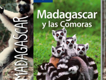 Madagascar y las Comoras, Lonely Planet